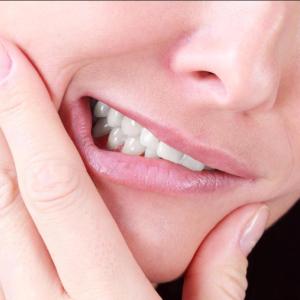 歯ぎしりの強すぎる方